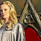 Emilia Fox in Merlin (2008)
