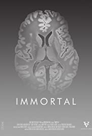 Immortal Poster
