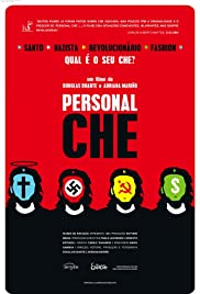 Personal Che Poster