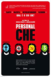 Latest free movie downloads english Personal Che Brazil [BRRip]