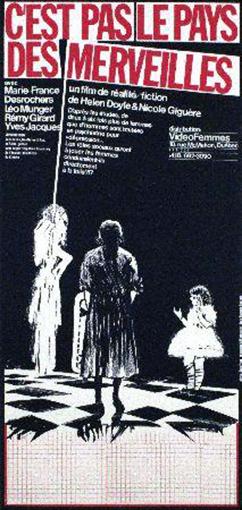 C'est pas le pays des merveilles ((1981))