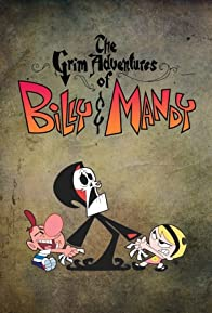 Primary photo for The Grim Adventures of Billy & Mandy