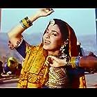 Juhi Chawla in Hum Hain Rahi Pyar Ke (1993)
