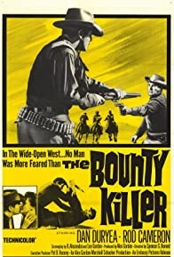Primary photo for The Bounty Killer