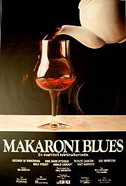 Makaroni Blues Poster