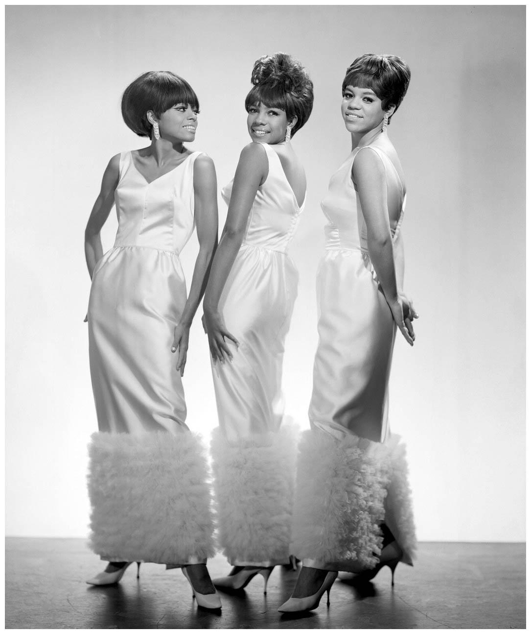 The Supremes - IMDb