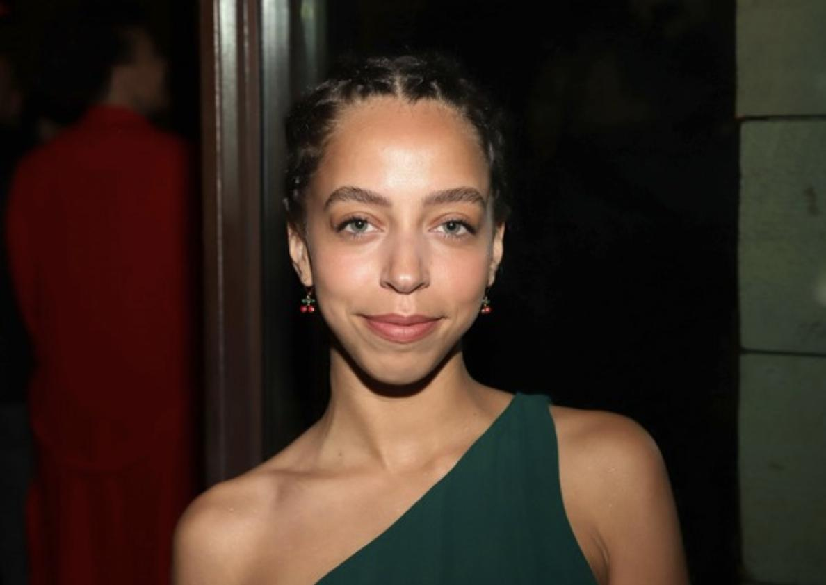 Hayley Law attends Ted's 2020 NAACP Nominees Toast at Hinoki & The Bird on February 20, 2020 in Los Angeles, California.