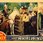Tim McCoy, Hank Bell, Matthew Betz, Charles Brinley, Joe Dominguez, Art Mix, Lew Morphy, Pat O'Malley, Bud Osborne, George Sowards, and Glenn Strange in The Whirlwind (1933)