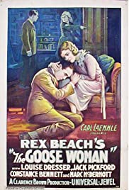 The Goose Woman Poster