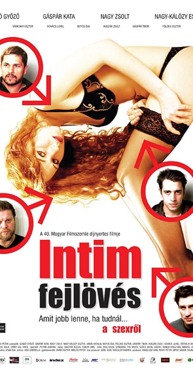 Intim in hollywood film