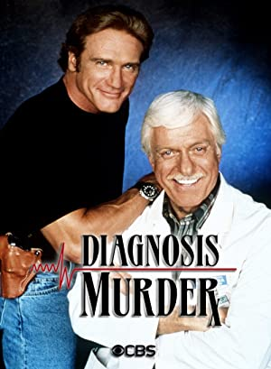 Diagnosis: Murder 2x02 - A Very Fatal Funeral
