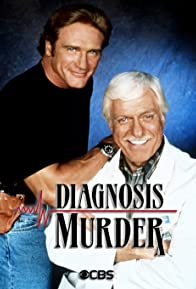 Primary photo for Diagnosis Murder
