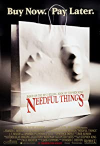 Primary photo for Needful Things