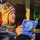 Justin Urich in Winter Break (2003)
