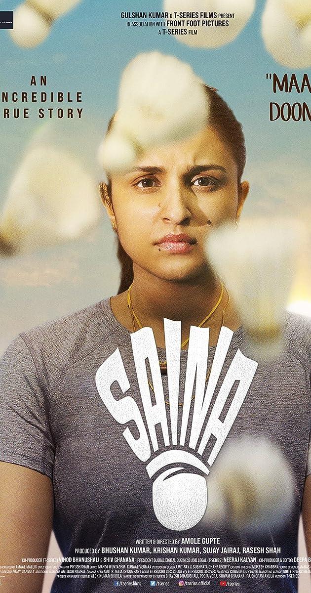 Free Download Saina Full Movie