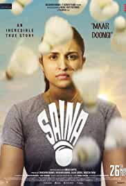Saina (2021) DVDScr Hindi Full Movie Watch Online Free