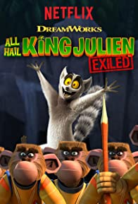 Primary photo for All Hail King Julien: Exiled