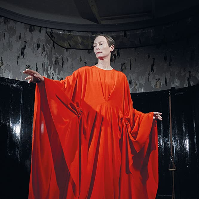 Tilda Swinton in Suspiria (2018)