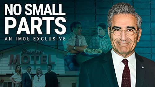 The Rise of Eugene Levy
