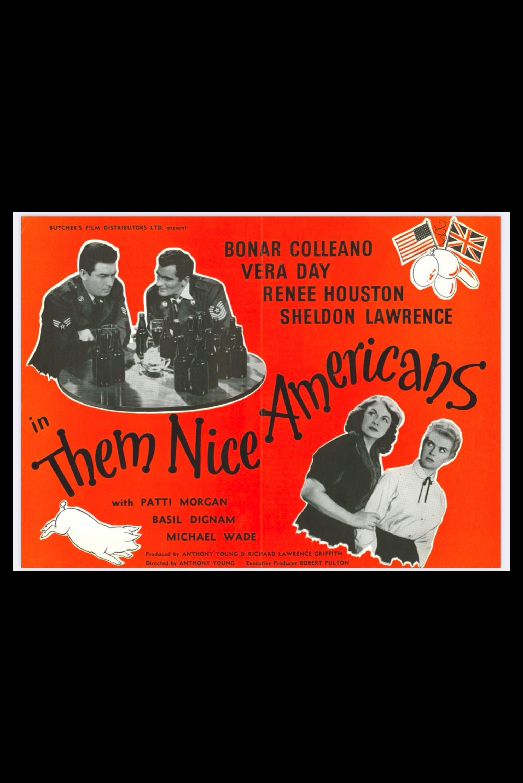 Them Nice Americans (1958)