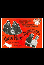 Them Nice Americans Poster