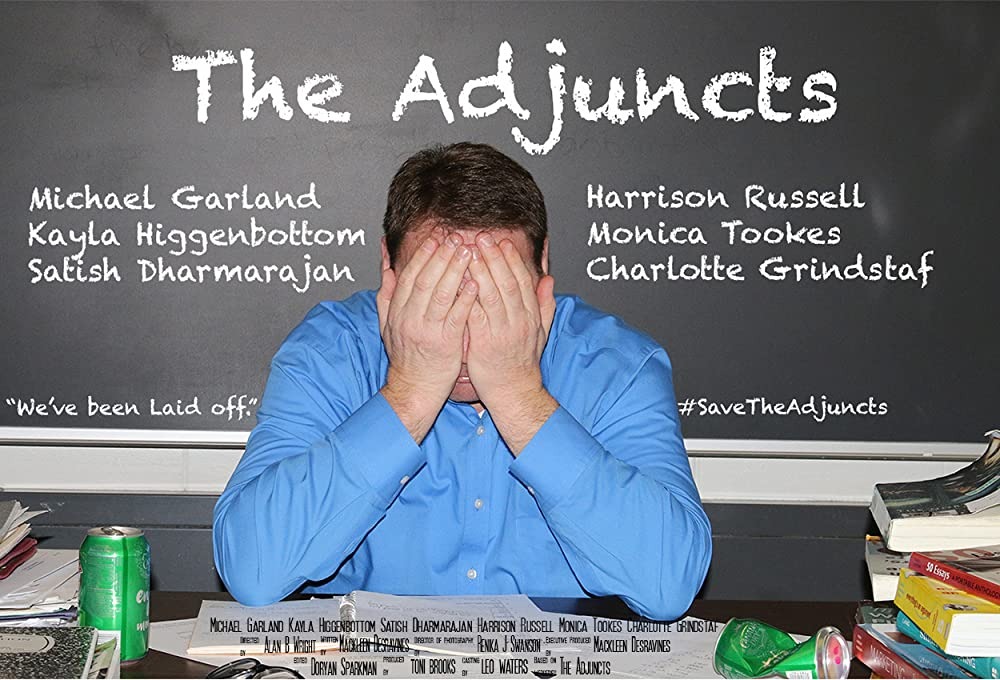 The Adjuncts Movie 2018