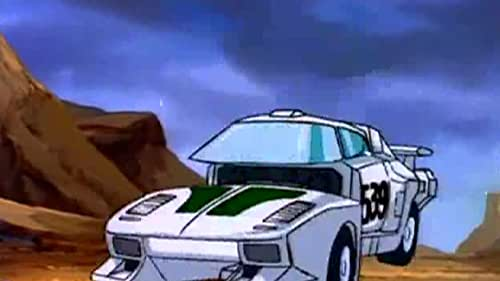 The Transformers: Clip 1