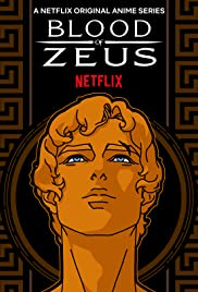 Watch Free Blood of Zeus (2020 )