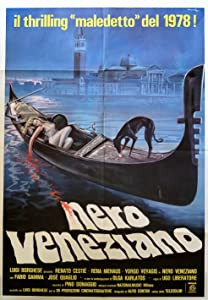Link to download hd quality movies Nero veneziano Dick Randall [HDRip]