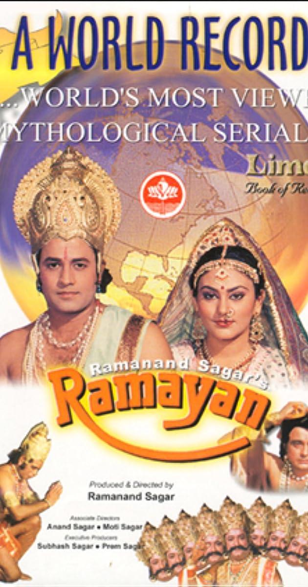 Ramayan (TV Series 1987–1988) - IMDb
