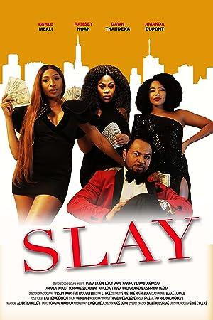 Where to stream Slay