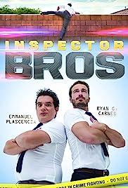 Inspector Bros Poster