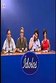 Ídolos Poster