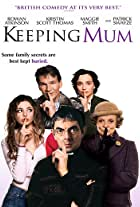 Keeping Mum: Funnies