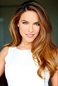 Primary photo for Chrishell Hartley