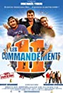 The 11 Commandments (2004) Poster