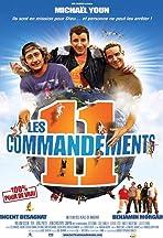 Les 11 commandements