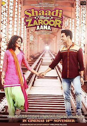 Shaadi Mein Zaroor Aana movie, song and  lyrics