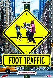 Foot Traffic Poster