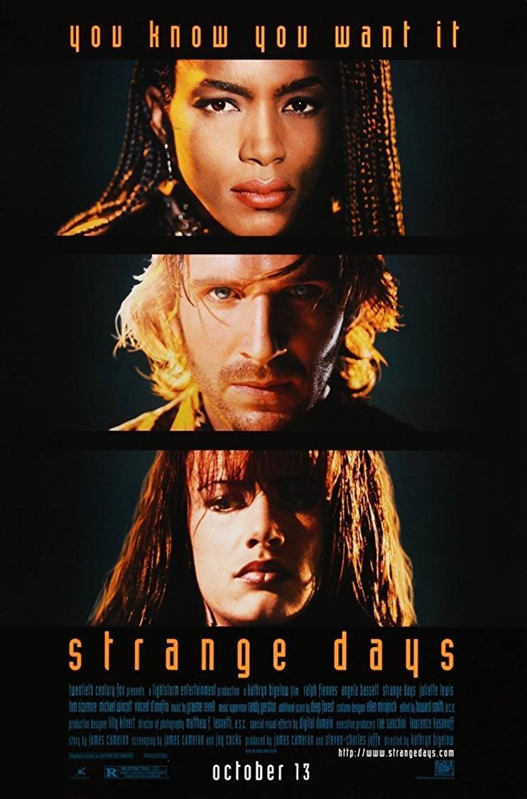 Strange Days (1995) - IMDb