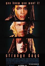 Strange Days (1995) 720p
