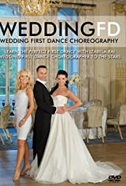 WeddingFD: Wedding First Dance Choreography Poster