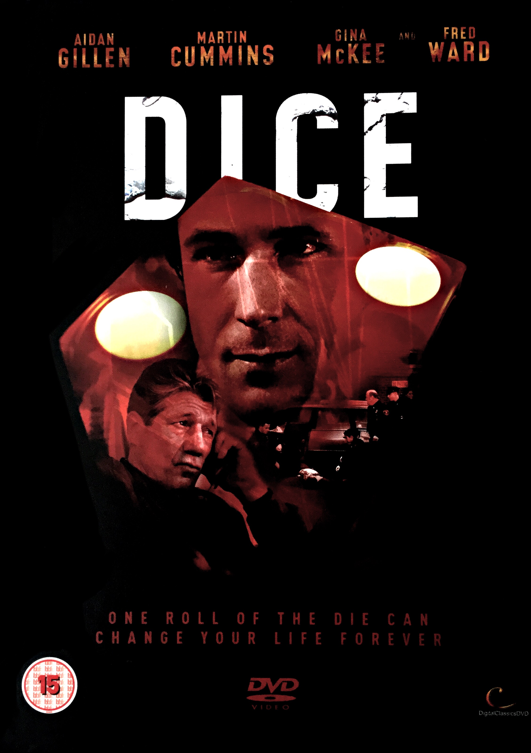 Dice (TV Mini-Series 2001– ) - IMDb