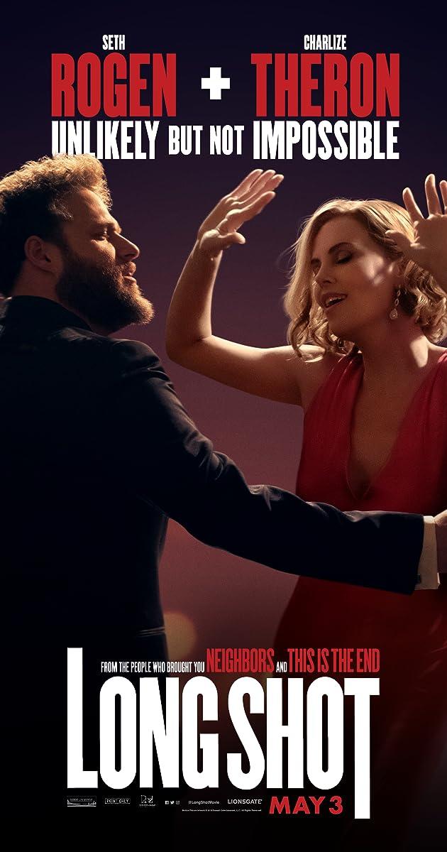 Watch Full HD Movie Long Shot (2019)