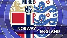 Noruega contra Inglaterra