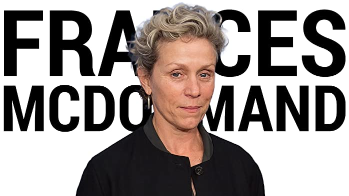 IMDb takes a look at Frances McDormand's long, eclectic career in film and television.