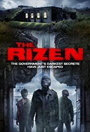 The Rizen Poster