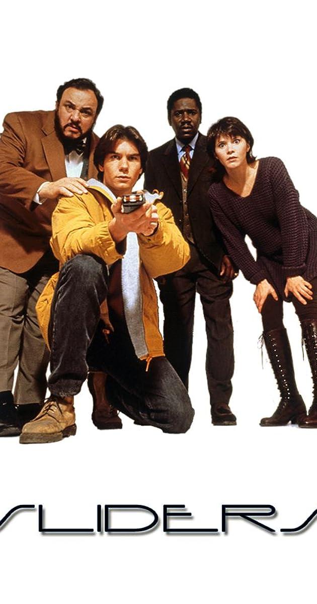 Sliders Tv Series 19952000 Imdb