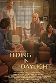 Hiding in Daylight Poster