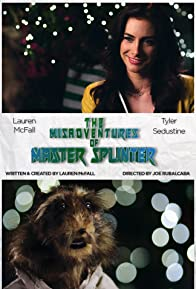 Primary photo for The Misadventures of Master Splinter